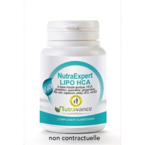 NutraExpert LIPO HCA