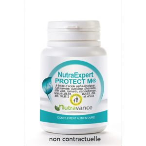 NutraExpert PROTECT M