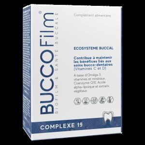 BUCCOFilm Complexe 19